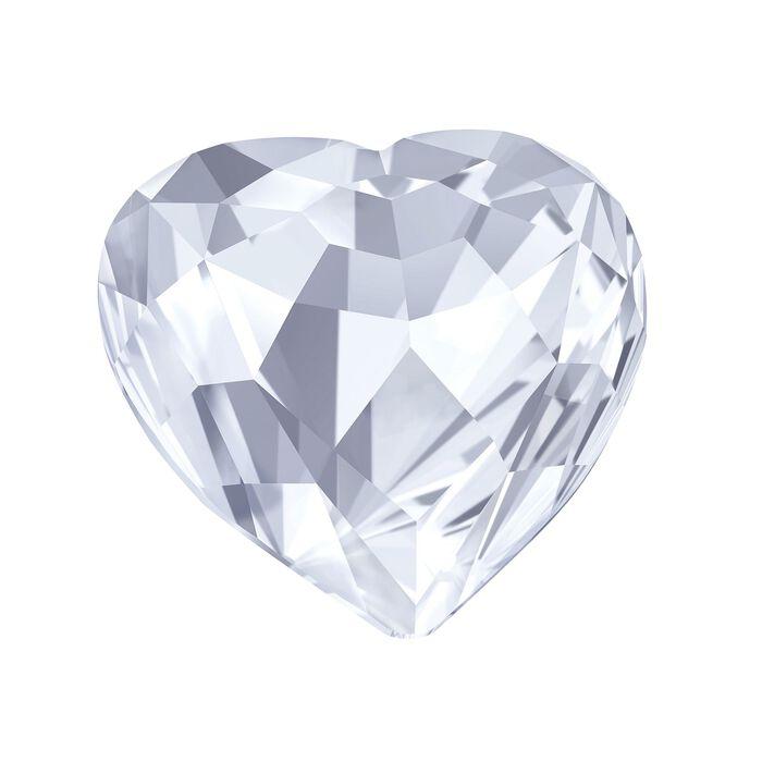 """Swarovski Crystal """"Small Brilliant Heart"""" Figurine, , default"""