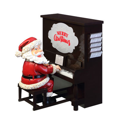 Mr. Christmas Sing-A-Long Santa