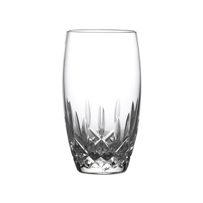 "Waterford Crystal ""Nouveau"" Lismore Drinking Glass"