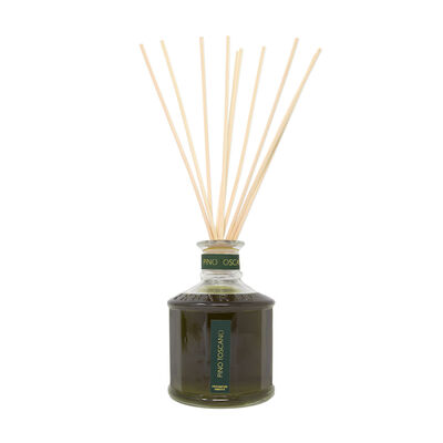 "Erbario Toscano ""Tuscan Pine"" Diffuser from Italy"