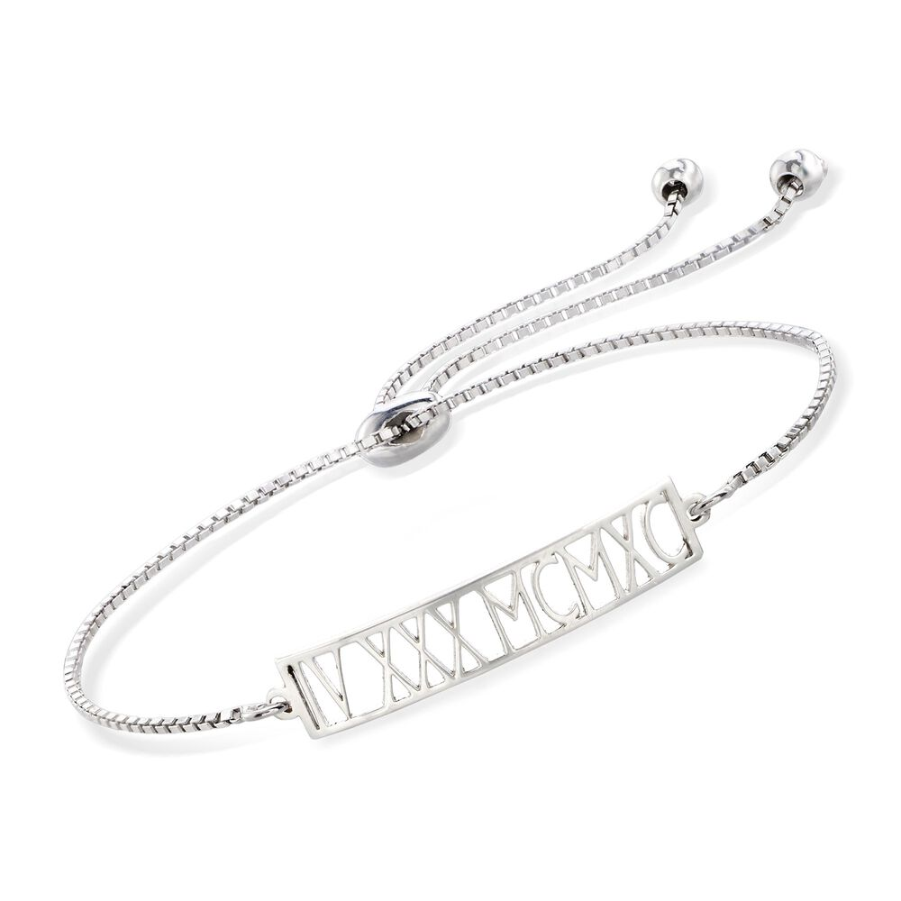 Dating sterling silver