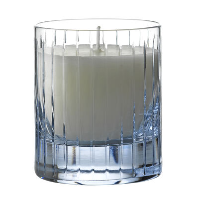"""Waterford Crystal """"Short Stories Olann"""" Scented Candle"""