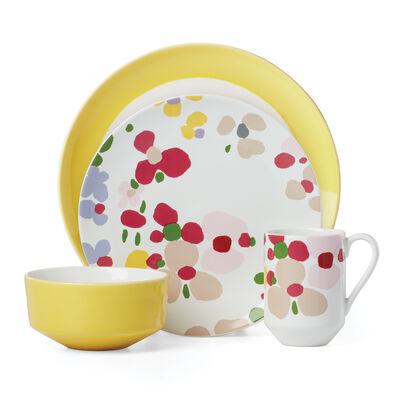 "Kate Spade New York ""Nolita"" 4-pc. Place Setting, , default"