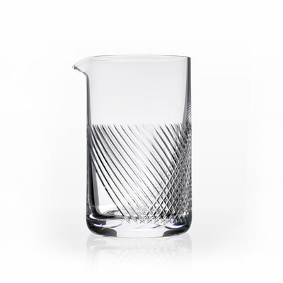 "Rolf Glass ""Bourbon Street"" Mixing Jar, , default"