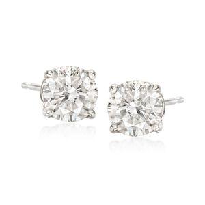 Jewelry Diamond Earrings #466416