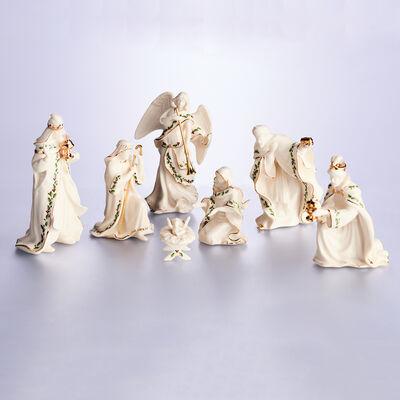 Lenox 7-Piece Nativity Set