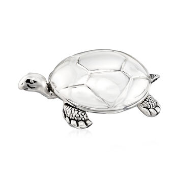 "Reed & Barton ""Tortoise"" Music Box , , default"