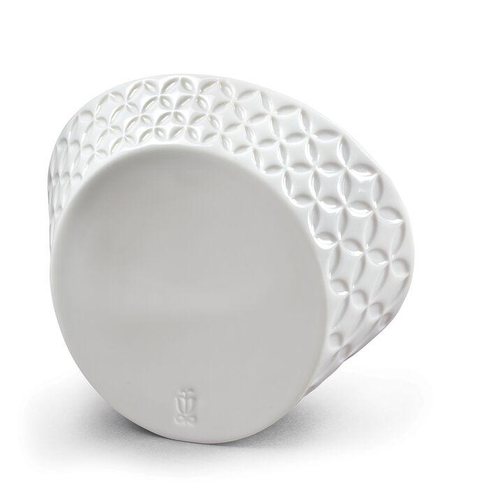 Lladro Porcelain Infinite Round Clock