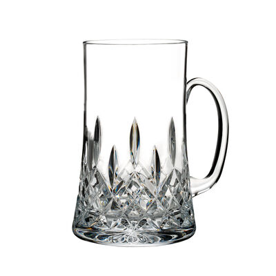 "Waterford Crystal ""Connoisseur"" Lismore Beer Mug, , default"