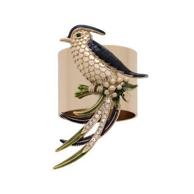 Joanna Buchanan Bird Napkin Rings, , default