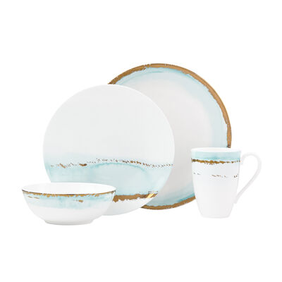 "Lenox ""Spring Radiance"" 4-pc. Place Setting, , default"