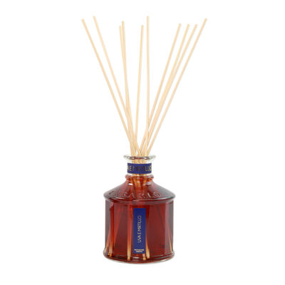"Erbario Toscano ""Grape and Bilberry"" Diffuser from Italy, , default"