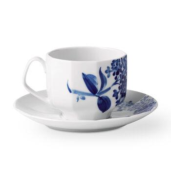 "Royal Copenhagen ""Blomst"" Porcelain Drinkware, , default"