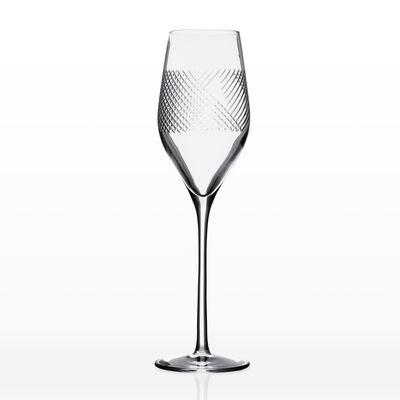 "Rolf Glass ""Bourbon Street"" Set of 4 Champagne Flutes, , default"