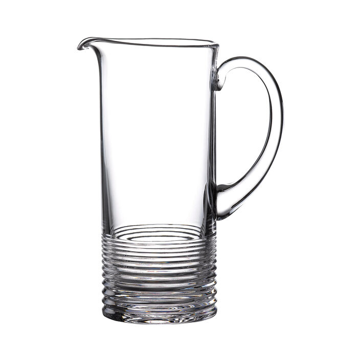 "Waterford Crystal ""Mixology Circon"" Pitcher, , default"