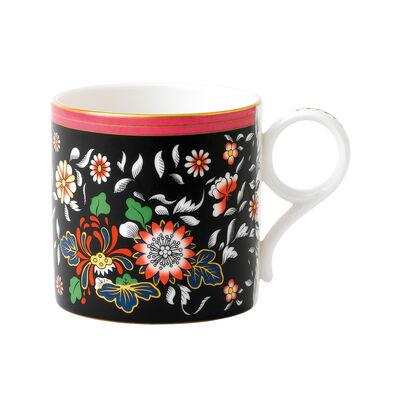 """Wedgwood """"Wonderlust"""" Oriental Jewel 9-Oz Mug, , default"""
