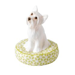 "Royal Doulton ""Top Dog - Doodle"" Bone China Yorkshire Terrier Figurine, , default"