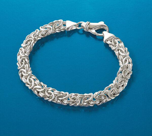 Jewelry Sterling Bracelets #584855