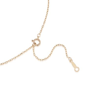 "Mikimoto 6-6.5mm A+ Akoya Pearl Necklace with Diamond in 18kt Yellow Gold. 18"", , default"