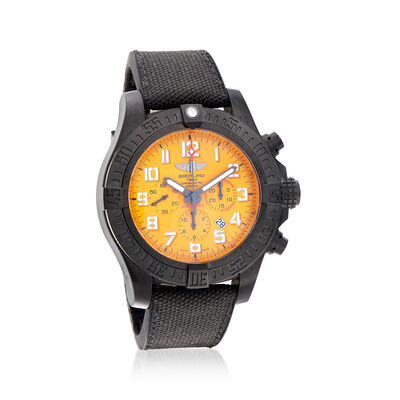 Breitling Avenger Hurricane Men's 50mm Watch , , default