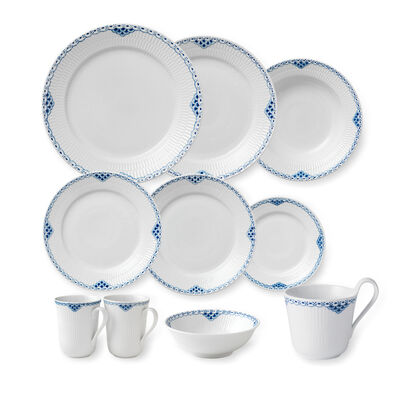 "Royal Copenhagen ""Princess"" Dinnerware Set, , default"