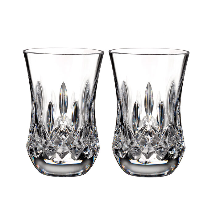 """Waterford Crystal """"Connoisseur"""" Lismore Sipping Tumbler"""