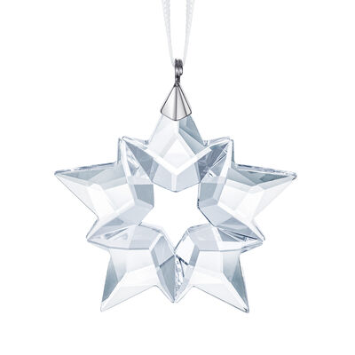Swarovski Crystal Little Star Ornament, , default