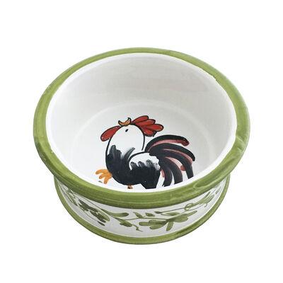 """Abbiamo Tutto Italian """"Gallo-Rooster"""" Ceramic Coaster, , default"""