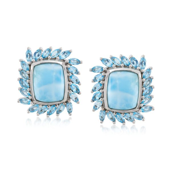 Jewelry Semi Precious Earrings #897684