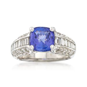 Jewelry Estate Rings #899919