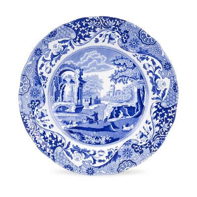 """Spode """"Blue Italian"""" Dinnerware"""