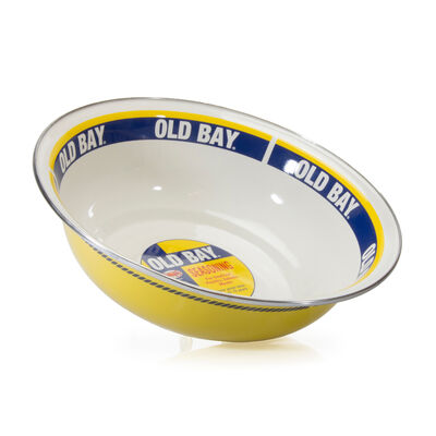 "Golden Rabbit ""Old Bay"" Serving Bowl, , default"