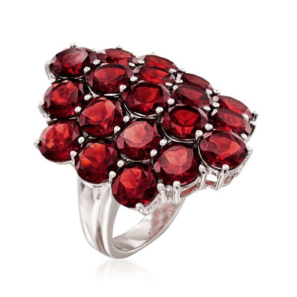 Jewelry Semi Precious Rings #881243