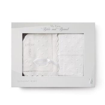 Elegant Baby 2-pc. Christening Gift Set, , default