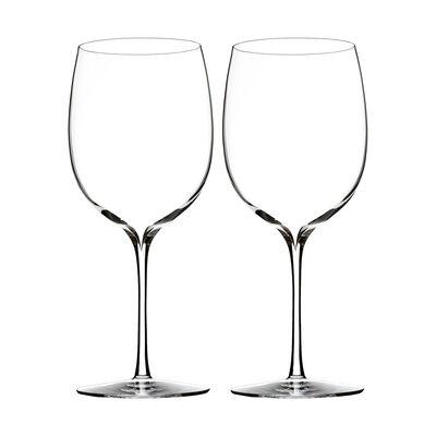 """Waterford Crystal """"Elegance"""" Barware , , default"""
