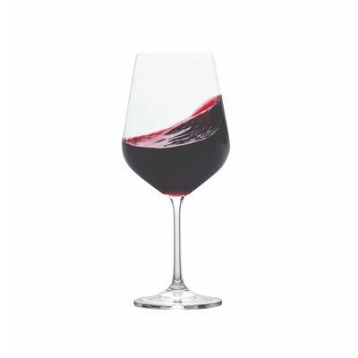 "Mikasa ""Gianna"" Set of 6 Red Wine Glasses"