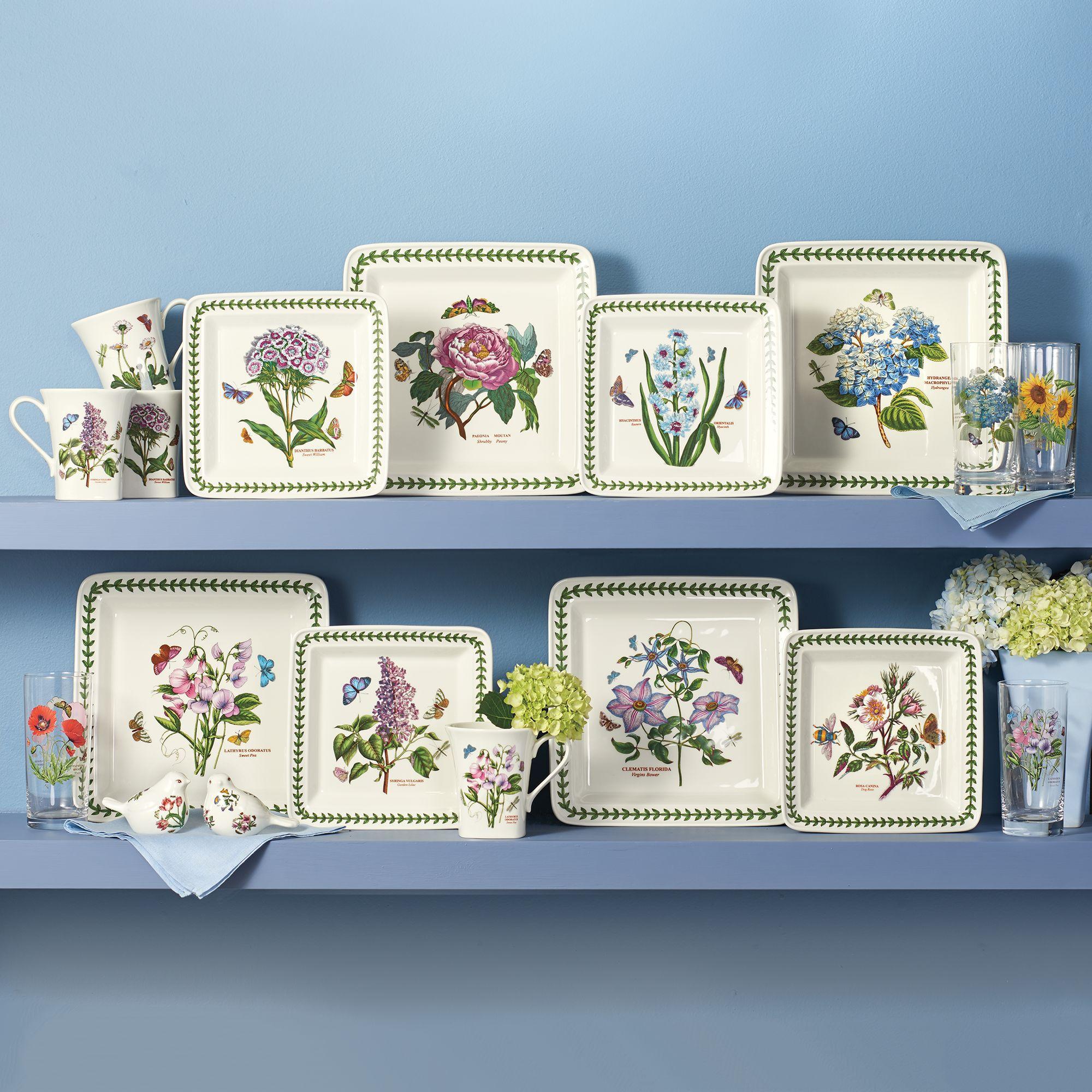 Portmeirion u0026quot;Botanic Gardenu0026quot; Porcelain Dinnerware  default  sc 1 st  Ross-Simons & Portmeirion