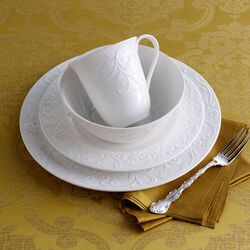 "Lenox ""Opal Innocence""  Carved Dinnerware, , default"
