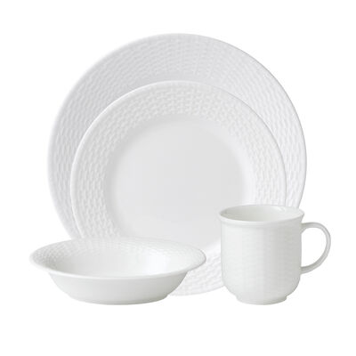 "Wedgwood ""Nantucket Basket"" Dinnerware, , default"
