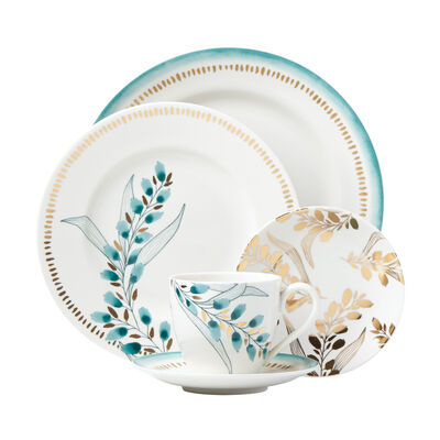 "Lenox ""Goldenrod"" 5-pc. Place Setting, , default"