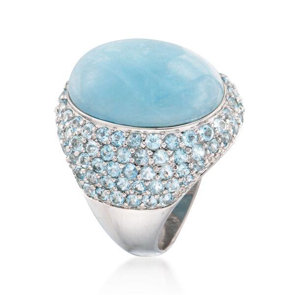 Jewelry Semi Precious Rings #814455