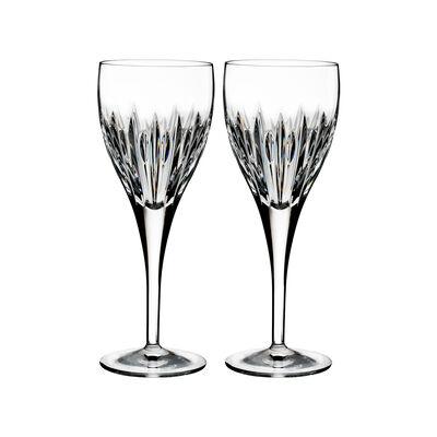 """Waterford Crystal """"Ardan"""" Set of Two Mara Wine Glasses, , default"""