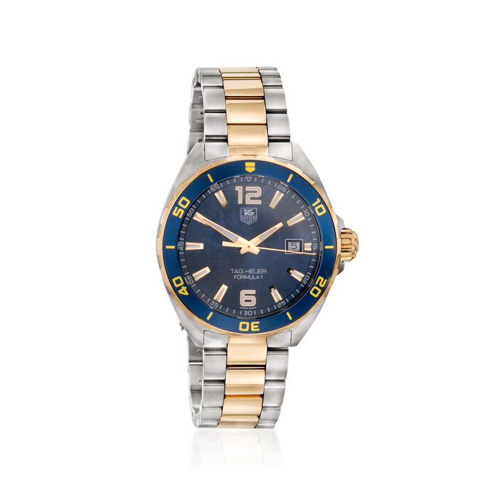 TAG Heuer Formula 1 Men's 41mm Two-Tone Watch , , default