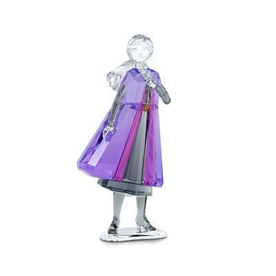 Swarovski Crystal Disney Frozen II Anna Figurine