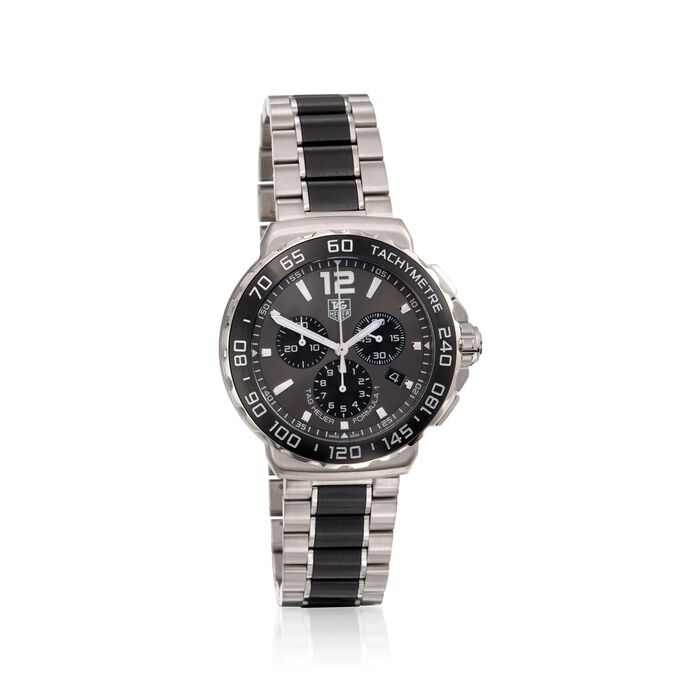 TAG Heuer Formula 1 Men's 42mm Stainless Steel Watch