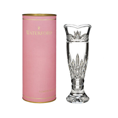 "Waterford Crystal ""Giftology"" Lismore Bud Vase , , default"