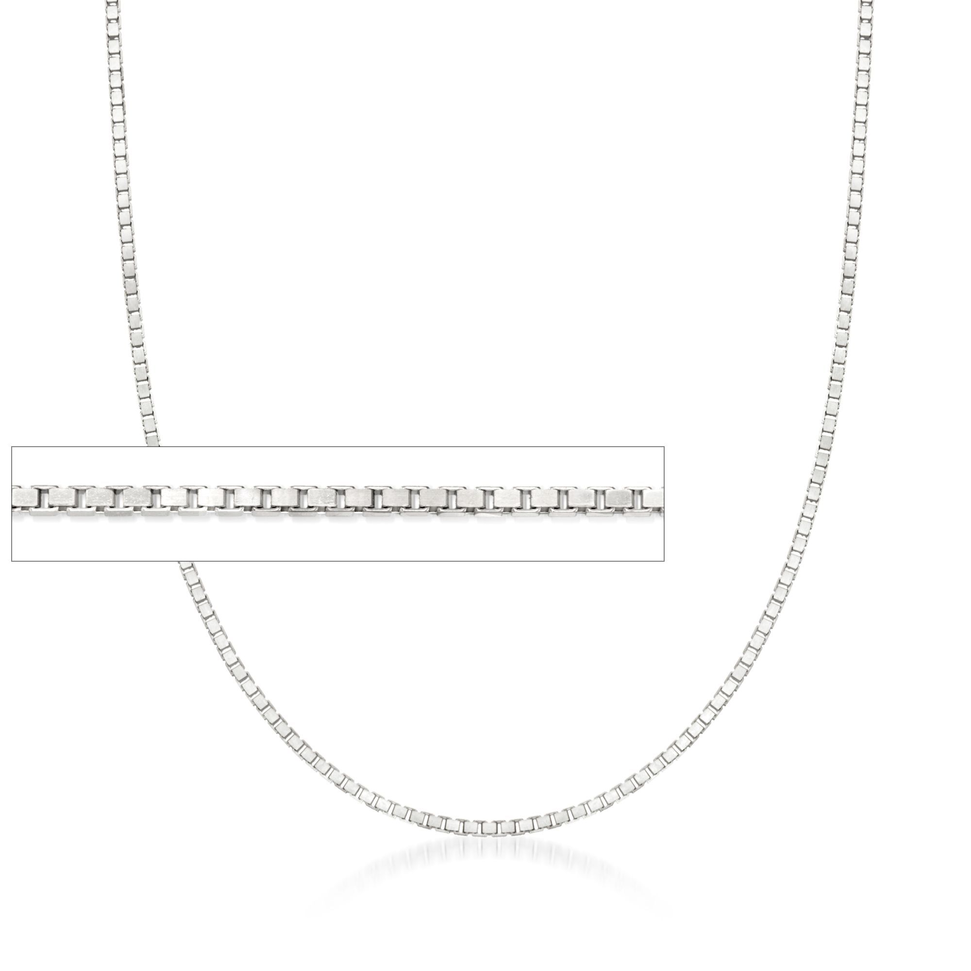 necklace sterling john shaped chain y collection hammered slider classic hardy silver