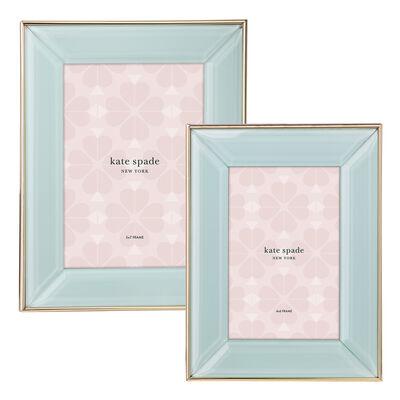 "Kate Spade New York ""Charles Lane"" Mint Frame"