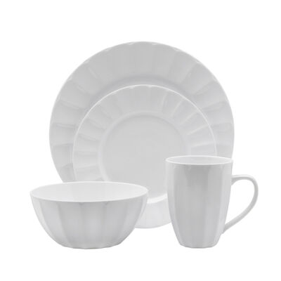 "Mikasa ""Bonaire"" 16-pc. Service for 4 Dinnerware Set, , default"