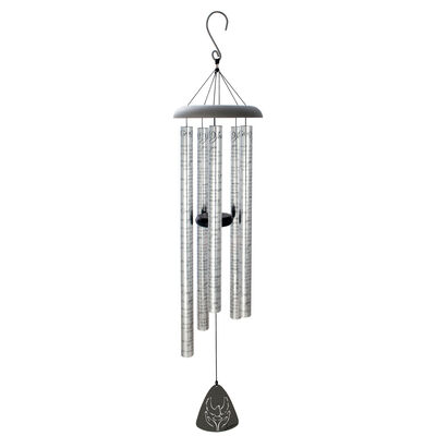 """Signature Series """"God Has You"""" Wind Chimes"""